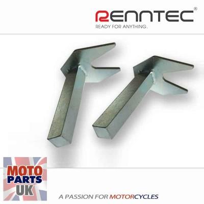 Renntec Moovamoto - Hooks Only x2