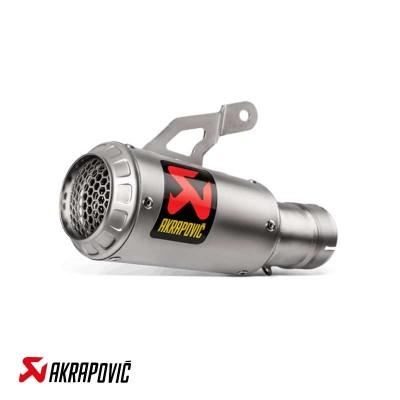 Akrapovic BMW S 1000 RR 2019-20 Titanium Silencer Slip-On Megaphone