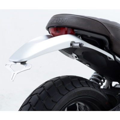 R&G Tail Tidy for Ducati Scrambler Classic 2015 onwards