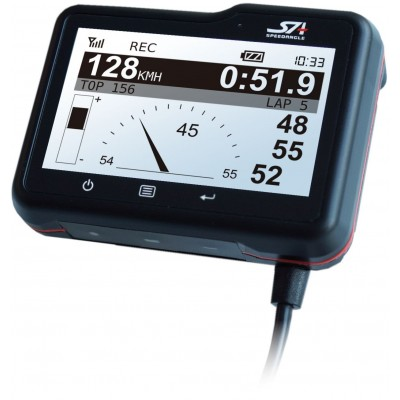 Speedangle 2 Apex Motorcycle Laptimer/Logger