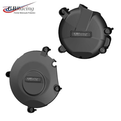 SUZUKI GSX-R 1000 ENGINE COVER SET K5-K8
