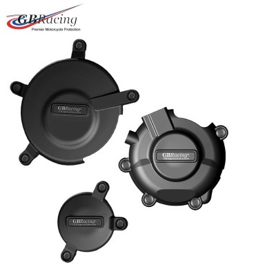 SUZUKI GSX-R 600/750 K6-L6 ENGINE COVER SET