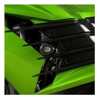 R&G Crash Protectors - Aero Style Kawasaki ZZR1400 (ZX-14) 2012-18
