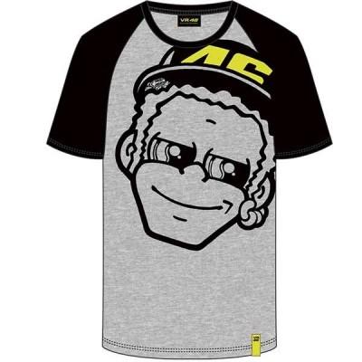 VR46 T Shirt Dottorino
