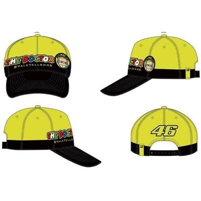 VR46 Baseball Cap Cupolino