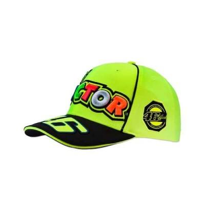 VR46 Baseball Cap