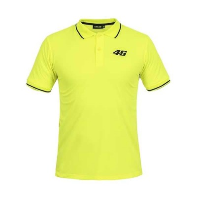 VR46 Core Polo Shirt