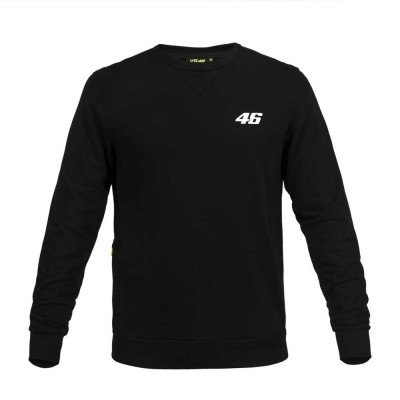 VR46 Core Sweatshirt Top