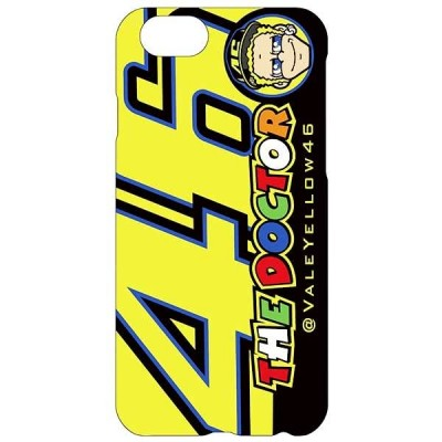 VR46 i-Phone 7 Cover Classic