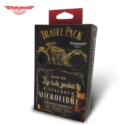 Vulcanet Travel Pack