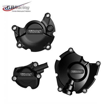YAMAHA MT10 ENGINE COVER SET 15-20