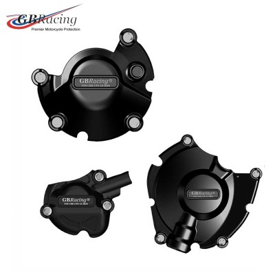YAMAHA YZF-R1 ENGINE COVER SET 15-20