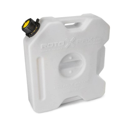 Kriega Rotopax Water Container: 1.75 US Gallon / 6.6 Litres