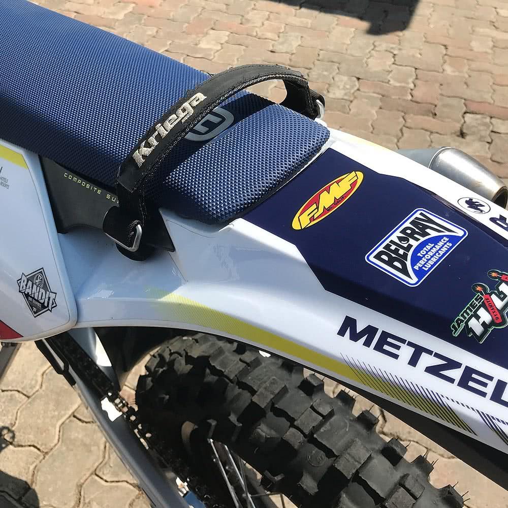 JMP Rear Brake Light Switch fits Kawasaki ZX-6R 600 J Ninja 2001-2002