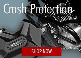 Motorcycle Crash Protection