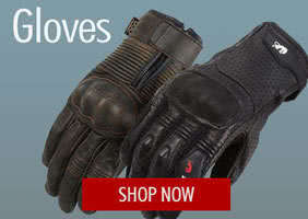 Shop Motorcycle Gloves