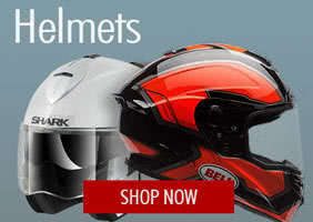 Shop Motorcycle Helmets