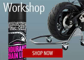 Shop Your Motorcycle Workshop