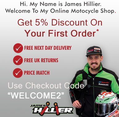 James Hillier - Yourmotobike.co.uk