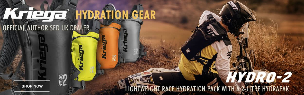 Kriega Hydration Gear