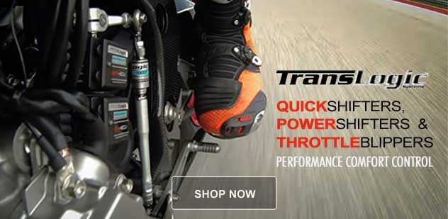 Translogic - Quickshifters, Powershifters and Throttle Blippers