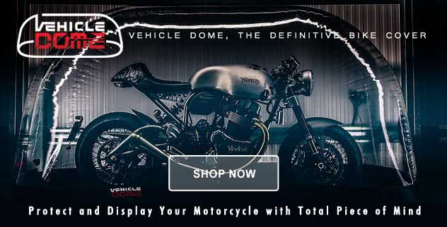 Vehicle Dome Motorcycle Covers